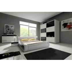 Komplet sypialniany Havana 3