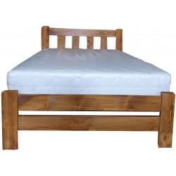 Łóżko sosnowe ,drewniane PATI