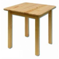 Stolik drewniany sosnowy